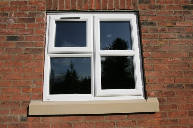 UPVC windows Hampshire