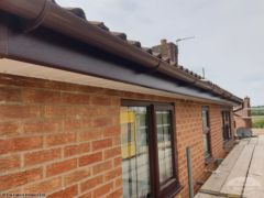 UPVC fascias soffits fitters
