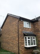 full replacement fascias, soffits and guttering Nottingham